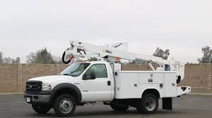 2006 Ford F550 4x4 Altec AT37-G 42' Bucket Truck - YouTube 2007 Altec Ac38127 Boom Bucket Crane Truck For Sale Auction Or 2009 Intertional Durastar 11 Ft Arbortech Forestry Body 60 Work Ford F550 Altec At37g 42 For Sale Youtube 2000 F650 Atx And Equipment Used 2008 Eti Etc37ih Inc Intertional 4300 Am855mh Ovcenter 2010 Arculating Buy Rent Trucks Pssure Diggers With Lift At200a Sold Ford Diesel 50ft Insulated Bucket Truck No Cdl Quired Forestry On Craigslist The Only Supplier Of