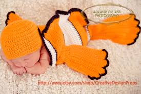 Finding Nemo Baby Bath Set by Character Costume Finding Nemo Dory Set Clownfish Cocoon And
