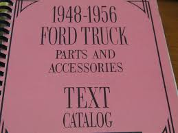 Then And Now Automotive 1948-1956 Ford Truck Parts And Accessories ... Renault Trucks Consult Auto Electronic Parts Catalog 112013 1949 Chevygmc Pickup Truck Brothers Classic Parts 1948 1950 51 1952 1953 1954 Ford Big Job Steering Rebuilders Inc Power Manual Steering 1963 Dodge And Book Original Online Isuzu 671972 Chevy Gmc Catalog Headlamp Brake Gm Lookup By Vin Luxury Chevrolet V6 Engine Diagram Wiring Delco Remy Passenger Car Light Popular W