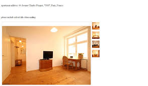 One Bedroom Apartments Craigslist by Understanding The Background Of Craigslist One Bedroom
