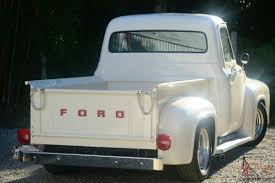 100 1955 Ford Truck Parts F100 Ebay Wwwtopsimagescom