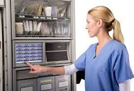 medicine automated dispensing cabinets market growth opportunities