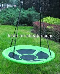 Round Swing Chair Outdoor