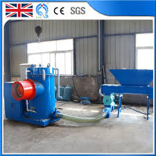 100 Wood Gasifier Truck China Biomass Chip Burner HQ05 Sawdust Particle