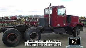 1978 GMC General Truck - YouTube 1984 American General 6x6 Cargo Truck M923 Porvoo Finland June 28 2014 Gmc Show Tractor Am Is A Military Utility Humvee Truck That Appears Hino 700fy Crane 2008 Delta Machinery Netherlands 1978 General Dump For Sale Auction Or Lease Covington Tn 1986 M927 Stake 3900 Miles Lamar Co 1975 Xm35 5 Ton Used 1991 Custom Combat Stock P2651 Ultra Luxury 125th Scale Amt Truck Model Kit 5001complete 1985 356998 Spokane Valley