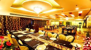 what is multi cuisine restaurant spk hotel
