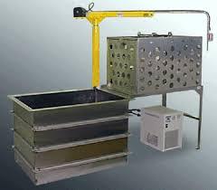 Furniture Stripping Tanks by Process Tanks U0026 Accessories