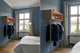 farbfreude alex schlafzimmer in blau kolorat