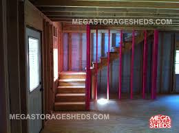 Tuff Shed Cabin Floor Plans mega storage sheds barn cabins