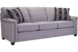 warren sofa from the warren collection by broyhill furniture