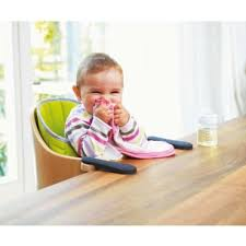siege de table siege enfant pour table ouistitipop