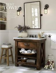 Guest Bathroom Decor Ideas Pinterest by Best 25 Pottery Barn Bathroom Ideas On Pinterest Pottery Barn