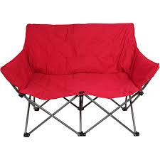 Ozark Trail Quad-Folding Padded Love Seat Chair With Cup Holder, Red ... Floral Accent Chairs With Arms For Living Room Pink Chair Target Hibiscus Whale Portable Beach Redwhite Vineyard Vines For Amazoncom Flash Fniture American Champion Bamboo Folding Tips Perfect Any Space Within The House Mickey Camp Kids Camping Fold N Go Marketing Systems Set Of 2 Retro Upholstered Gorgeous Footrest And Fancy Colors 38 Stackable Lawn At Outdoor Patio Seating Elegant High Quality Design Coleman Home White Table