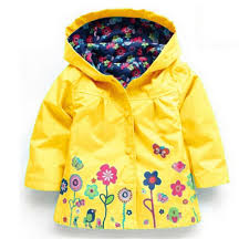online get cheap flower rain jacket aliexpress com alibaba group