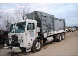 100 Garbage Truck For Sale 2008 PETERBILT 320 Sanitation Auction Or
