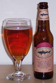 Dogfish Pumpkin Ale Clone by Dogfish Head Average Bro U0027s Brew Review