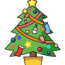 Christmas Tree Template Printable Bazaar Ideas Pinte Inside
