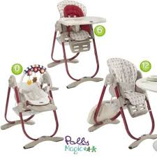 chaise haute évolutive chicco location chaise haute évolutive en location chicco polly magic à