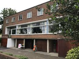 100 Houses In Hampstead Touring Erno Goldfingers Home Modernism In