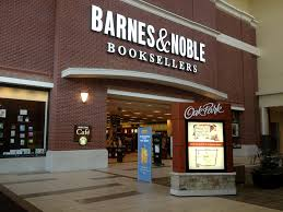 Barnes & Noble - Oak Park Mall | Mike Kalasnik | Flickr Dinner And A Good Book Barnes Noble Opening New Concept Store Georgetown Washington Dc Usa Stock Photo Where Nyc New York United States When Is Closing Its Last In Queens Crains Gears Up For Bookstore Battle With Amazon Barrons Filebarnes Interiorjpg Wikimedia Commons Men Reading Near The Magazine Counter Monroe College Opens With Starbucks Jeremiahs Vanishing Flagship Calhoun Lofts Bookstore A Floor Layout Plan Flickr