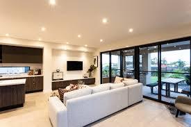 wohnzimmerbeleuchtung richtig planen