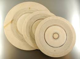 100 Finnish Birch Plywood Design Saarinen Keuruu Finland Turned Plates Etsy