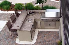 cuisine exterieure moderne meuble cuisine exterieur cuisine extrieure ce quu0027il faut