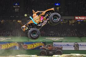 Monster Jam: Family Fun And Monster Truck Action | BestRide