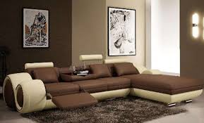 Medium Size Of Living Room Paint Colors With Brown Furniture Two Colour Combination For Photos Wall