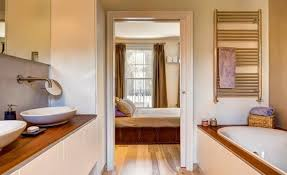 bedroom bathroom master interior design home plans