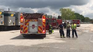 Explosion At ABF Freight In Parma. - YouTube Abf Freight Home Facebook May 21 Board Meeting Edge Conway Wikipedia Freight Amsters 2016 Forms And Documents Arcbest Competitors Revenue Employees Owler Company Profile 2017 Letter From Ernie Truckingboards Ltl Trucking Forums Volpe Fleet Safety Awards Minnesota Association