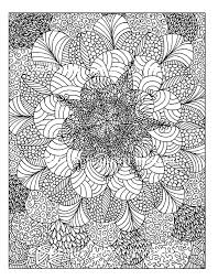 Discover Free Adult Coloring Pages Various Themes Artists Difficulty Levels The Perfect Anti Stress Activity For You