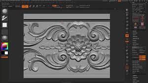 maya zbrush wood carving texture tutorial part 1 on vimeo