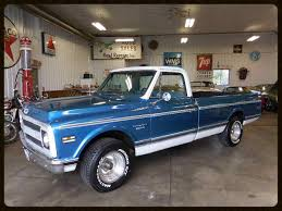 1969 Chevy C10 Stepside Blue – Mailordernet.info 1969 Chevrolet C20 Pickup Truck Item J1016 Sold Septemb 2018 C 10 Chevy Lovely Trucks Alinum Cventional Awesome Black Truck C10 Chevy C10 Stepside Blue Mailordernetinfo Stepside Shortbed Stepside Shortbed Fleetside Protouring No Reserve Pickup Youtube Chevy Truck Ac Evapator Classic Auto Air Cditioning Cst10 F154 Kissimmee 2016 With Secrets Hot Rod Network Steve Mcqueens The First Gm Fac Hemmings Daily Sharpdressed Man1969