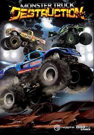 100 Monster Trucks Games Amazoncom Truck Destruction Mac Download