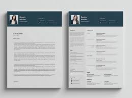 Best Free Resume Templates In PSD And AI 14