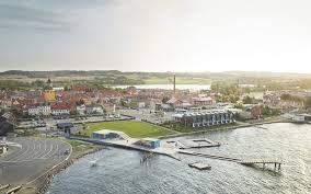 100 Jds Architects JDS Faaborg Harbour Bath
