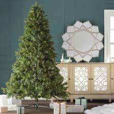 Plantable Christmas Trees For Sale by Artificial Christmas Trees You U0027ll Love Wayfair