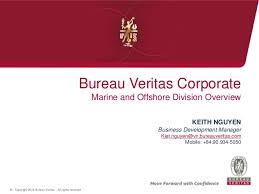 bureau veritas bureau veritas marine offshore presentation 2014