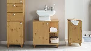 waschbecken unterschrank banea