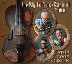 CD-294 Frank Maloy, Paul Anastasio, Casey Driscoll & Friends