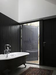 vintage badezimmer mit teilweise bild kaufen 11004980