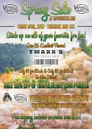 Spring Vapor Coupon Code - Save Mart Coupon Policy Mt Baker Vapor Phone Number September 2018 Whosale Baker Vapor On Twitter True That Visuals Blue Friday 25 Off Sale Youtube Weekly Updated Mtbakervaporcom Coupon Codes Upto 50 Latest November 2019 Get 30 New Leadership For Store Burbank Amc 8 Mtbaker Immerse Into The Detpths Of The Forbidden Flavors Mtbakervapor Code Promo Discount Free Shipping For