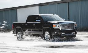 2014 GMC Sierra 1500 6.2L 4x4 Test – Review – Car And Driver 2014 Gmc Sierra Front View Comparison Road Reality Review 1500 4wd Crew Cab Slt Ebay Motors Blog Denali Top Speed Used 1435 At Landers Ford Pressroom United States 2500hd V6 Delivers 24 Mpg Highway Heatcooled Leather Touchscreen Chevrolet Silverado And 62l V8 Rated For 420 Hp Longterm Arrival Motor Lifted All Terrain 4x4 Truck Sale First Test Trend Pictures Information Specs