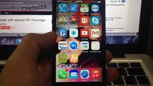 how to videos on iphone with uc broswer
