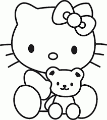 Hello Kitty Happy Halloween Coloring Pages by Brilliant Along With Gorgeous Hello Kitty Coloring Pages That You
