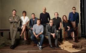 Halloween Ii Cast by Elton John Confirms Kingsman The Golden Circle Casting