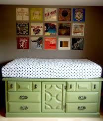 8 diy storage beds to add extra space and organization to your home