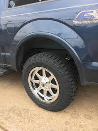 100 Goodyear Wrangler Truck Tires F150 DURATRAC Tire T532124 Available From 30 In