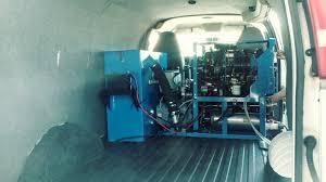 100 Truck Mount Carpet Cleaning Machines For Sale Prochem Performer 405 Install AZ TRUCKMOUNTS